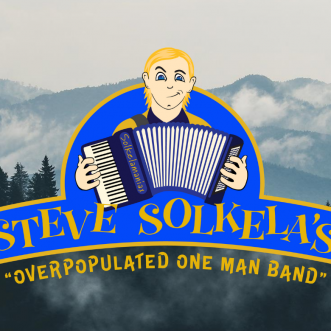 Making It Up North: Steve Solkela's One Man Band Ambitions – Palo, Minnesota
