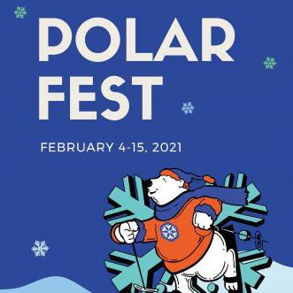 Polar Fest: Frozen Fun! – Detroit Lakes, MN