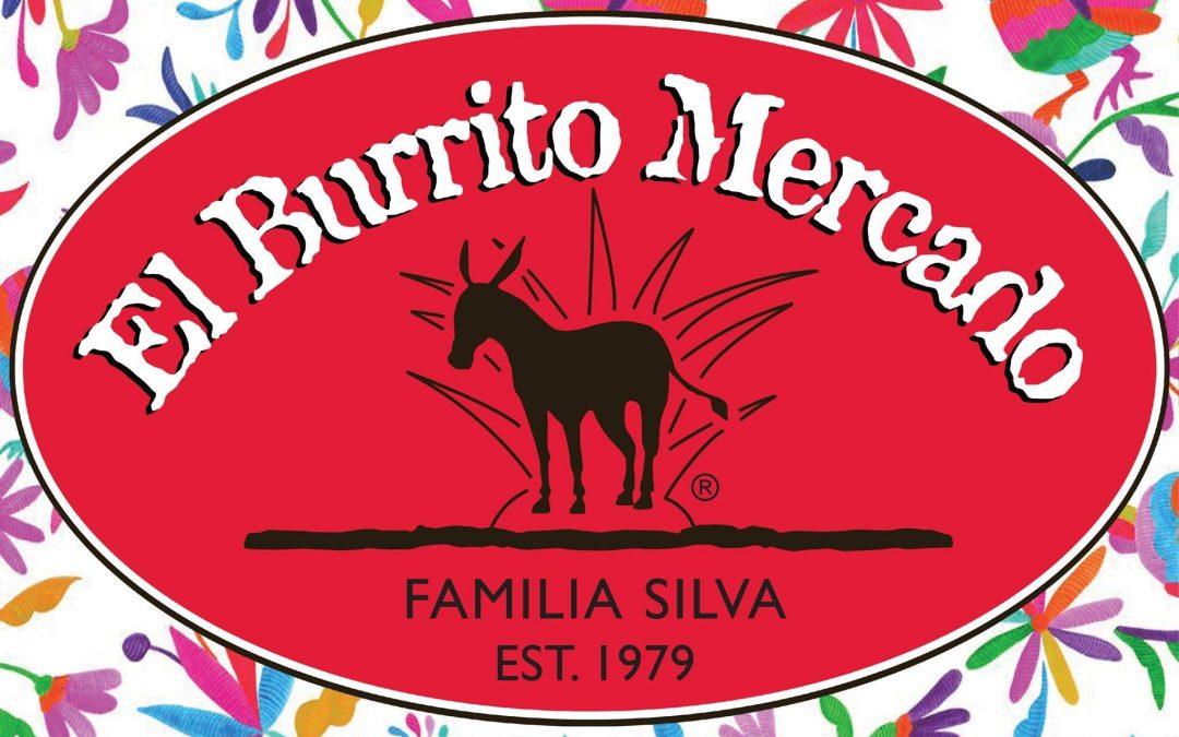 El Burrito Mercado La Experiencia Mexicana – St. Paul, MN