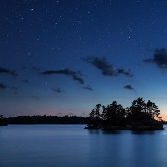 ICYMI: Minnesota's Only National Park Was Named One of the World's Best Spots for Stargazing