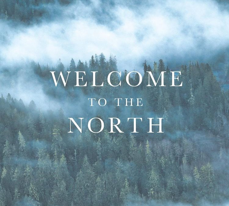 Welcome to the North was distributed across Minnesota as a special insert in the SundayStar Tribune
