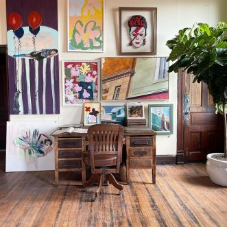 From Minnevangelist – Art appreciators, listen up: A fantastic new gallery and marketplace opened…