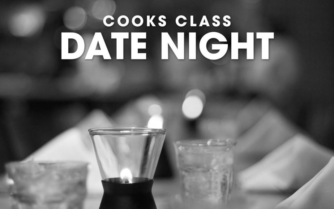 Night Out in North Loop: Cozy Cooking – Minneapolis, MN
