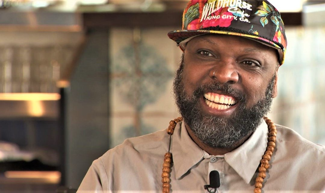 Black Chef Offers Food for Thought in Rural Minnesota Community