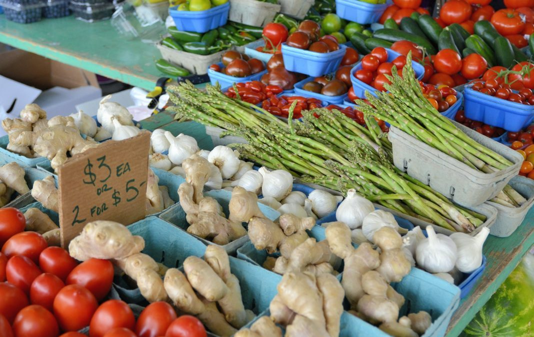Twin Cities Farmers Markets Are Opening Soon for Spring 2021