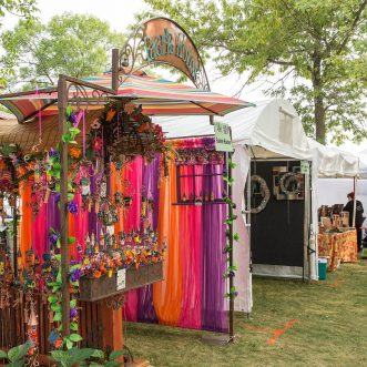 Minnesota Arboretum:The May Markets Preview & Postview Gallery