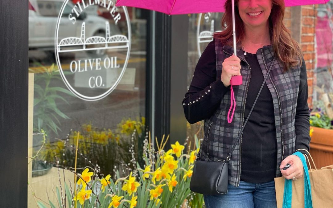 ShopSmall Year-Round at Historic Downtown Side Streets – Stillwater, MN