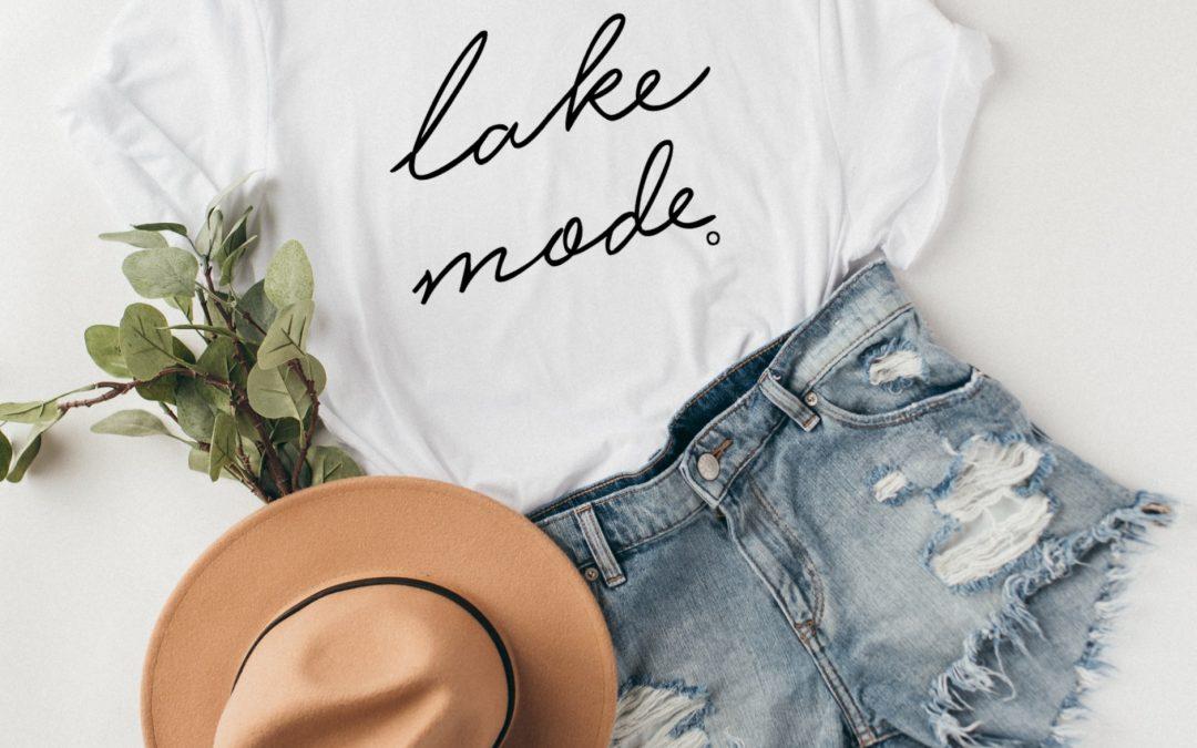 North Designer: Pine Lake Clothing Company – Perham, MN