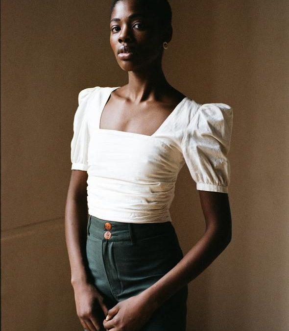 Snapshot: North Designer Maria Stanley SS21 Collection