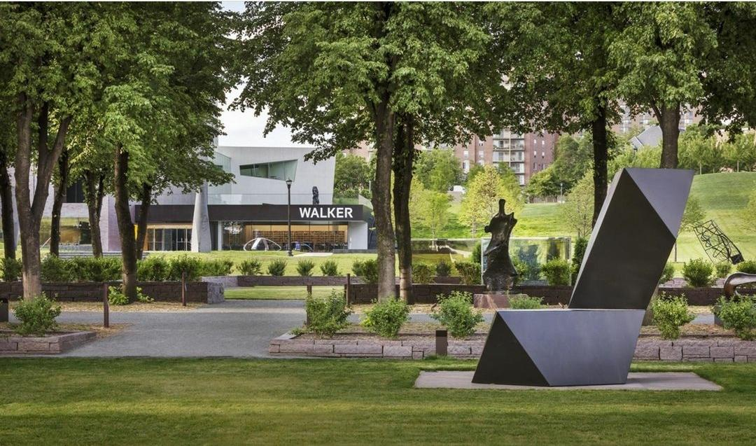 Walker Art Center: Architecture Award – Minneapolis, MN