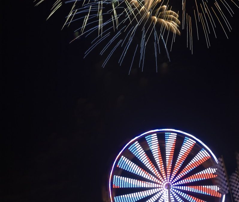Central Park Festival Grounds: Plan Now for Eagan's July 4th Funfest Festivities – Eagan, MN