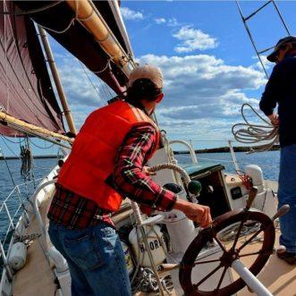 North House Folk School: Craft of Sail - Grand Marais, MN