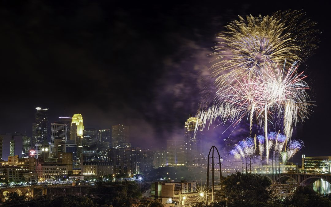 """""""Best Days of Summer"""" Returns: The Aquatennial is the Official Civic Celebration of the City of Minneapolis!"""