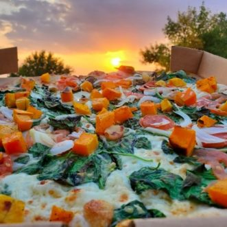 Pizza Night Will Never Be The Same Again After A Trip To Red Barn Farm!
