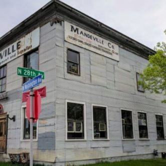 Browse The Unique Architectural Wonders at City Salvage in Minnesota