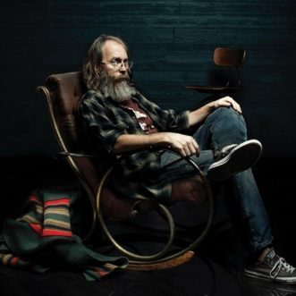 North Musician Charlie Parr: 'Last of the Better Days Ahead'