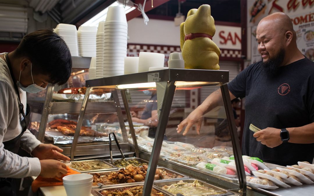 A Chef's Eating Guide to the Twin Cities' Hmong Village – St. Paul, MN