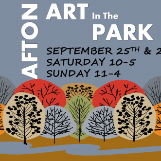 Afton Art in the Park – Afton, MN