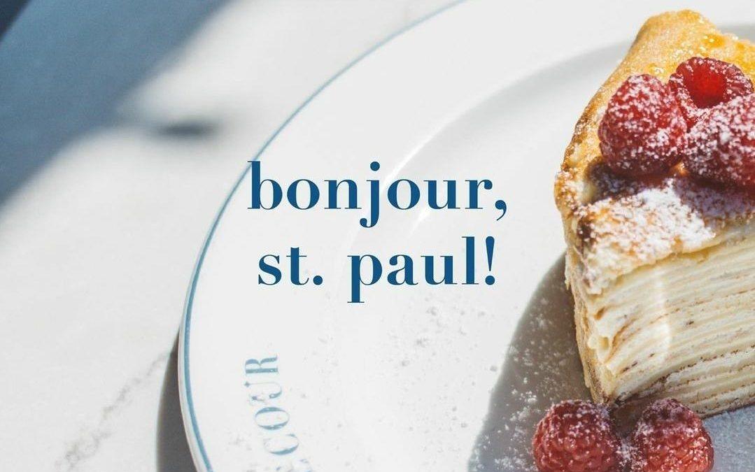Bellecour Bakery at Cooks of Crocus Hill – St. Paul, MN
