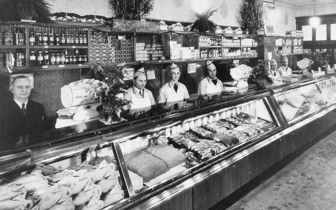 Ingebretsen's is your Minneapolis Home for Exploring Scandinavian Food and Culture!