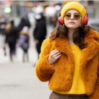You'll Probably Find Your New Fav' Coat On T.V. This Fall
