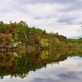 Fall Finale: Taylors Falls Scenic Boat Tours – Taylors Falls, MN