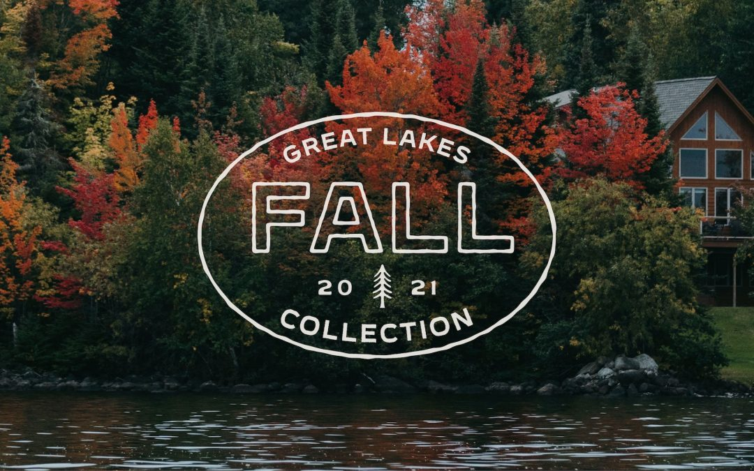 Great Lakes Clothing Company: 2021 Fall Collection