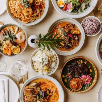 Khâluna: A New Restaurant byChef Ann – Minneapolis, MN
