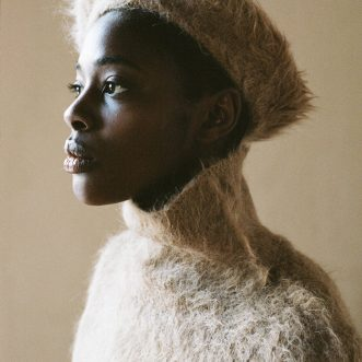 North Designer: Maria Stanley A/W 21 Sweater Collection